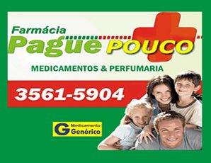 Farmácia Pague Pouco