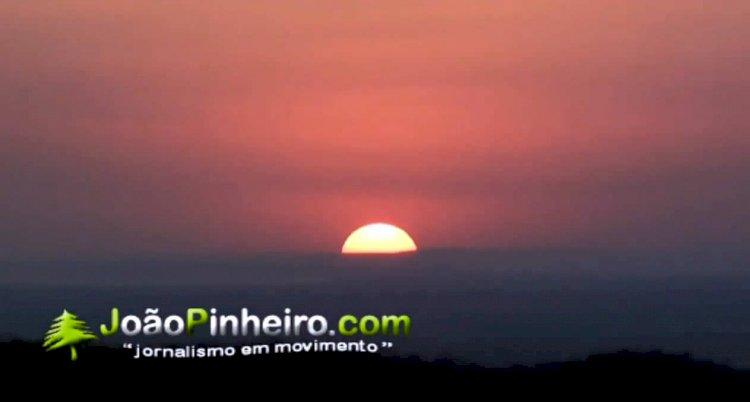 Ribeirão dos Órfãos em João Pinheiro MG