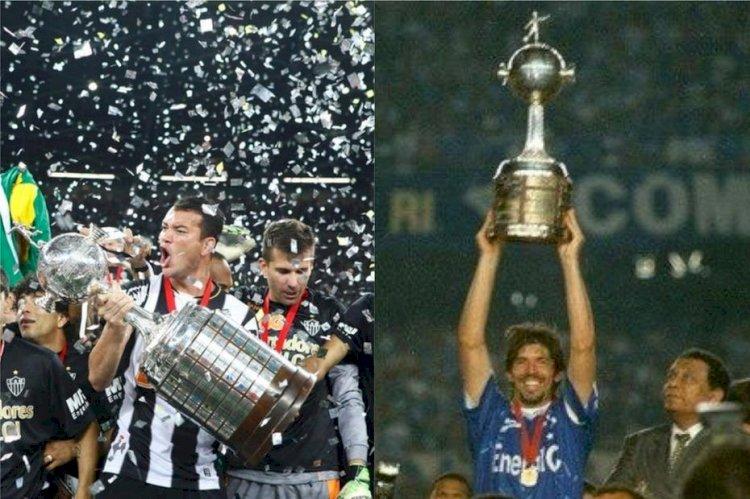 Galo vence Cruzeiro nas audiências de títulos reprisados pela Globo Minas