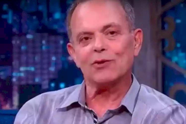 Jornalista mineiro Fernando Vanucci morre aos 69 anos